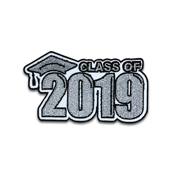 Class Of 2019 Patch Class Of 2019 Class Senior Shirts