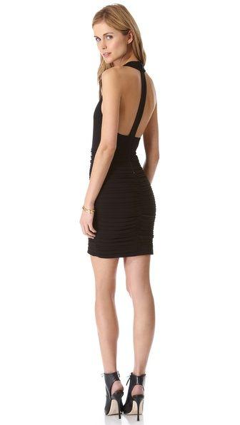 9a82ce945d alice + olivia Elaina T Back Dress