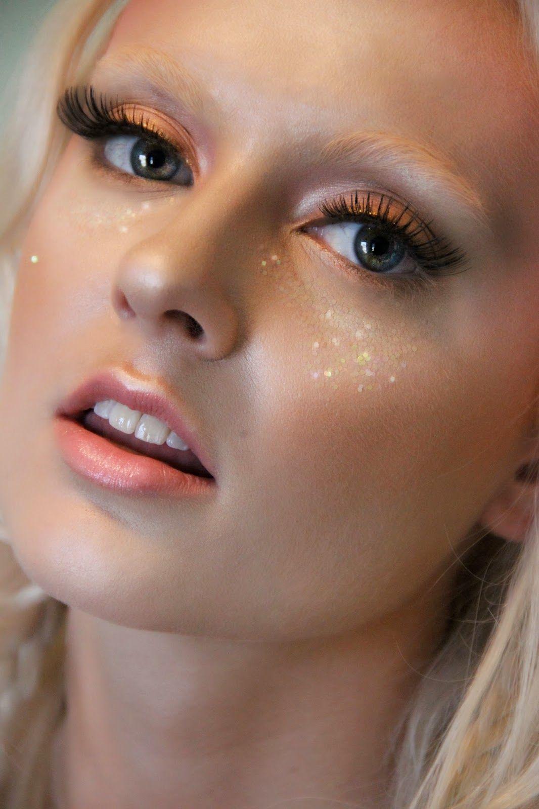 Kissable Complexions--Fairy makeup