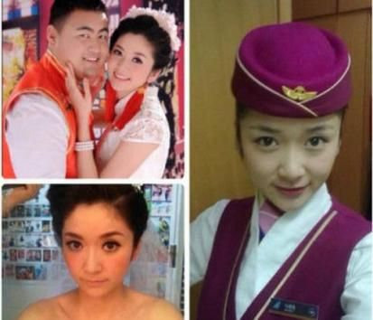 Ma Ailun had recently quit her job as a flight attendant and was due to be married. She died from electrocution on July 11, and her family claims her charging iPhone is at fault. (Weibo/@Jaime Faircloth)