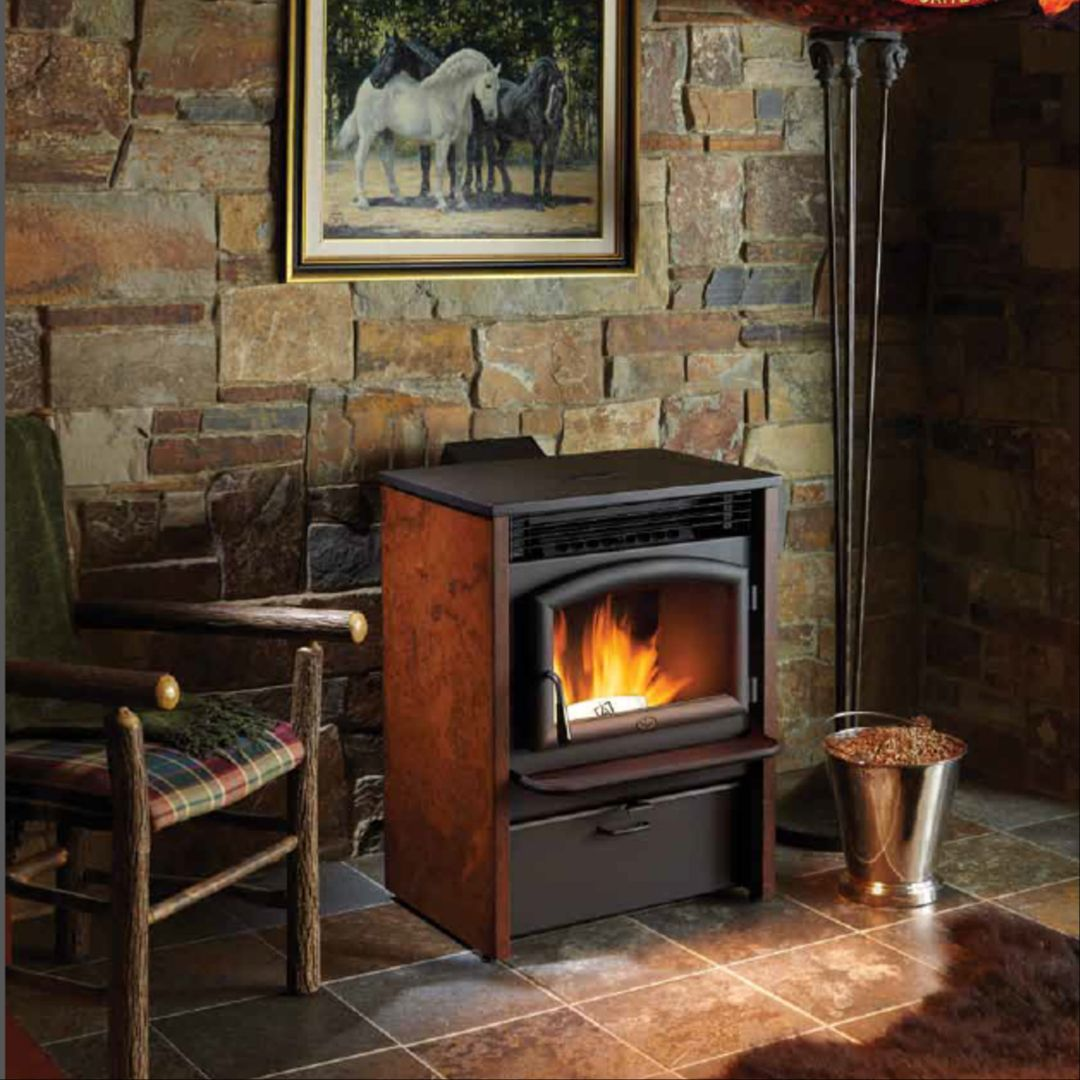 Hot Deal Save 538 On The Lopi Agp Pellet Stove At Rich S Get Yours Before They Re Gone Note That The In Store Model M Pellet Stove Best Pellet Stove Stove