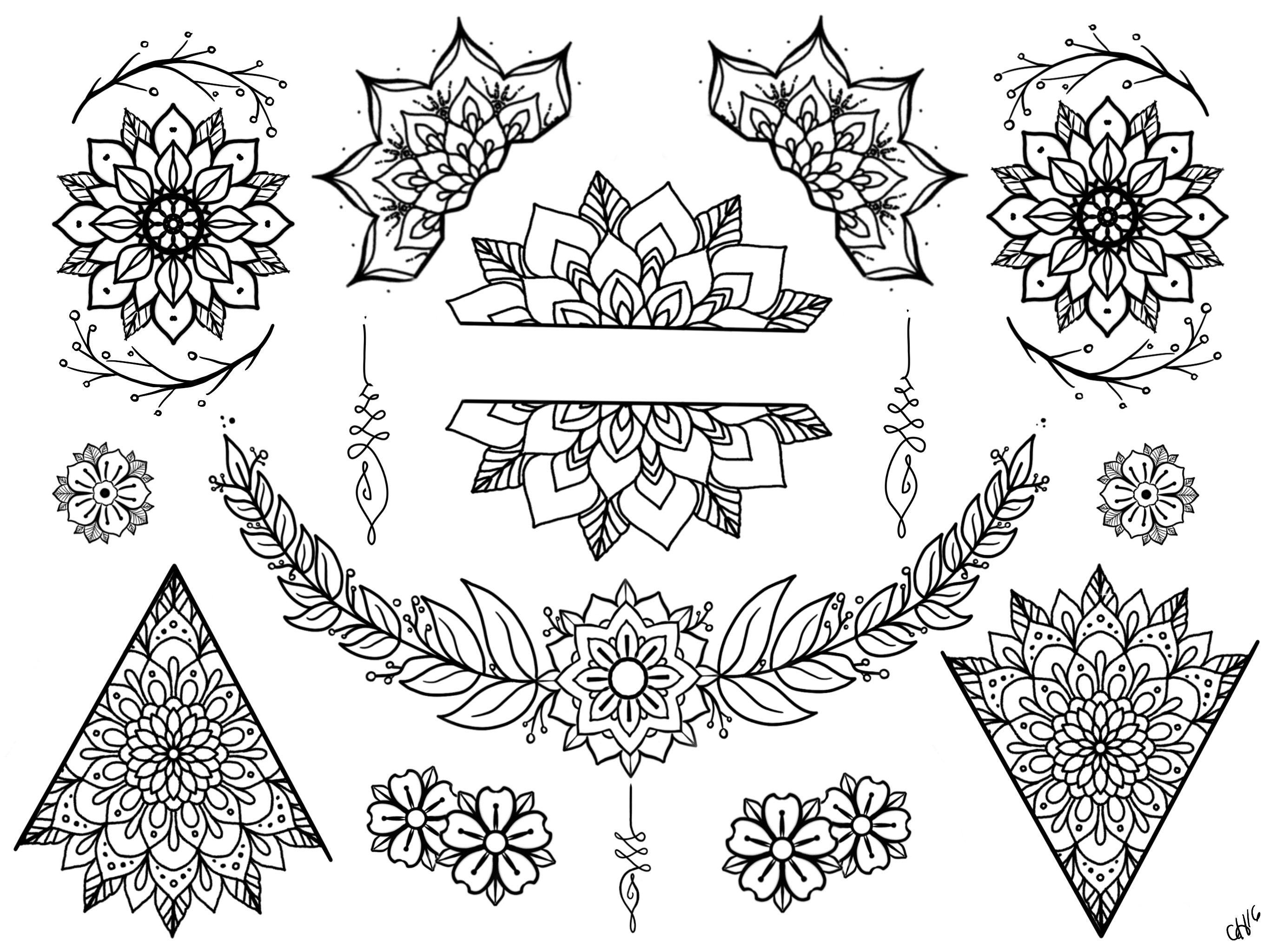Idea by Casey Hart-Diamond Dagger Tatt on Art and design