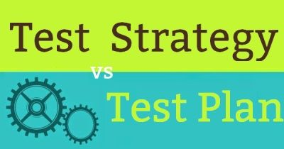 Difference Between Testplan And Teststrategy  Manual Software