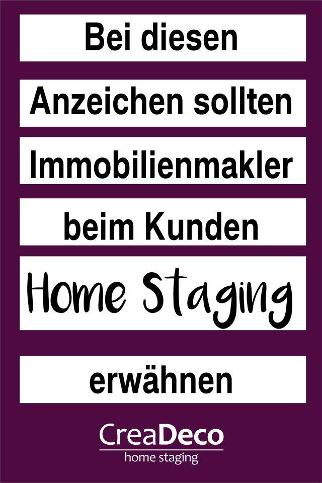 Bei diesen Anzeichen sollten Sie bei Ihren Kunden Home