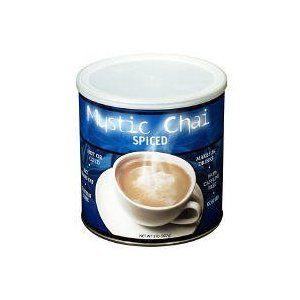Mystic Chai Spiced Tea Mix - 2 lb - http://teacoffeestore.com/mystic-chai-spiced-tea-mix-2-lb/