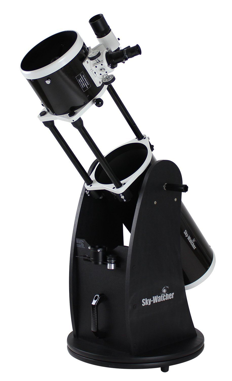 Sky Watcher 8 Collapsible Dobsonian Telescope By Sky Watcher List Price 629 95 Price 429 99 Free Shipping De Telescopes Telescopes For Sale Celestron