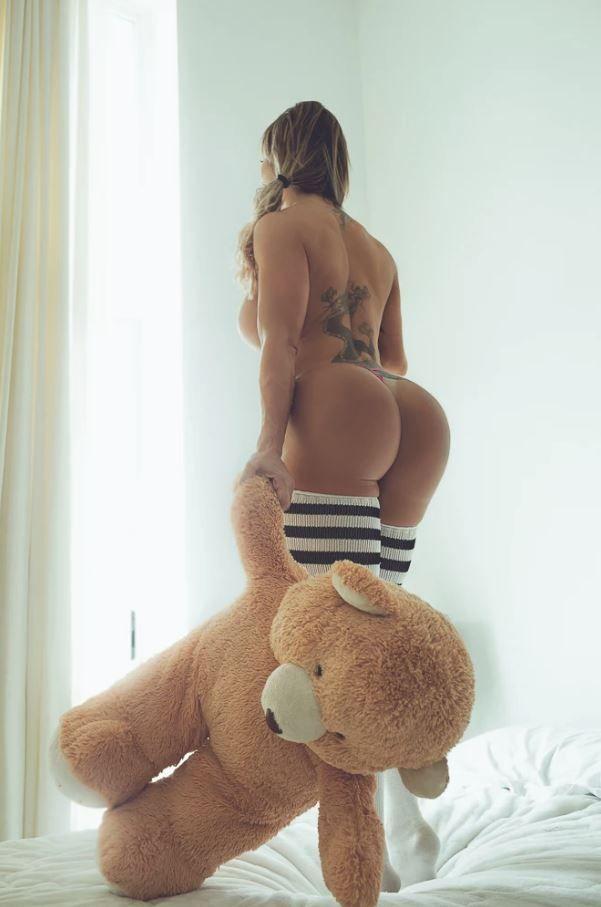 Bears girl naked logo, feet latvian women have massive