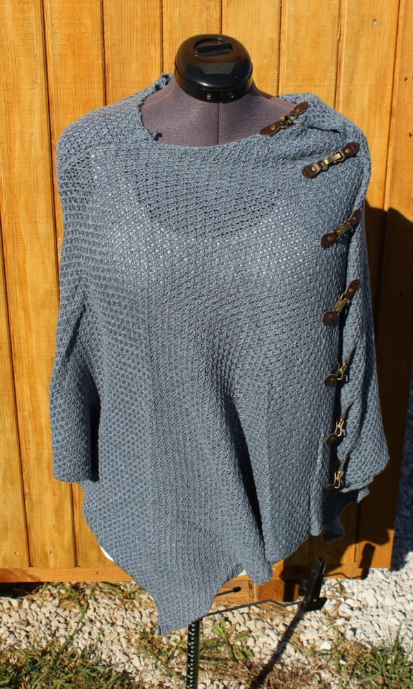 BUMBLE BUCKLE WRAP
