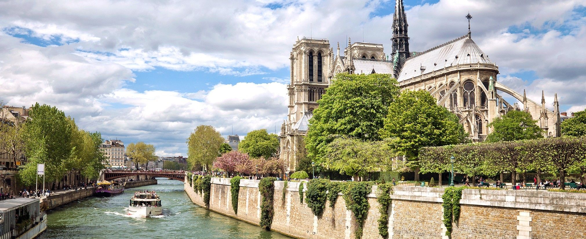 What to do in Paris right now, according to Jetsetter