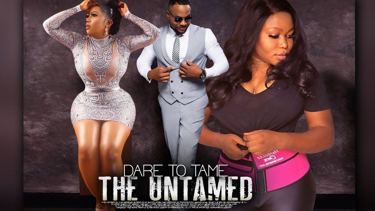 DARE TO TAME THE UNTAMED (BOLANLE NINALOWO) Nigeria