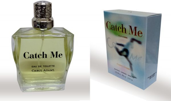 f3f706175 Chris Adams catch me perfumes, price, review and buy in Dubai, Abu Dhabi  and rest of United Arab Emirates | Souq.com