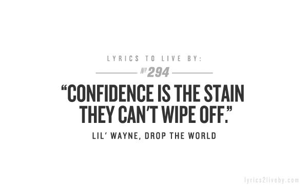 Ltlb Lil Wayne   Lyrical Genius   Frases, Musica