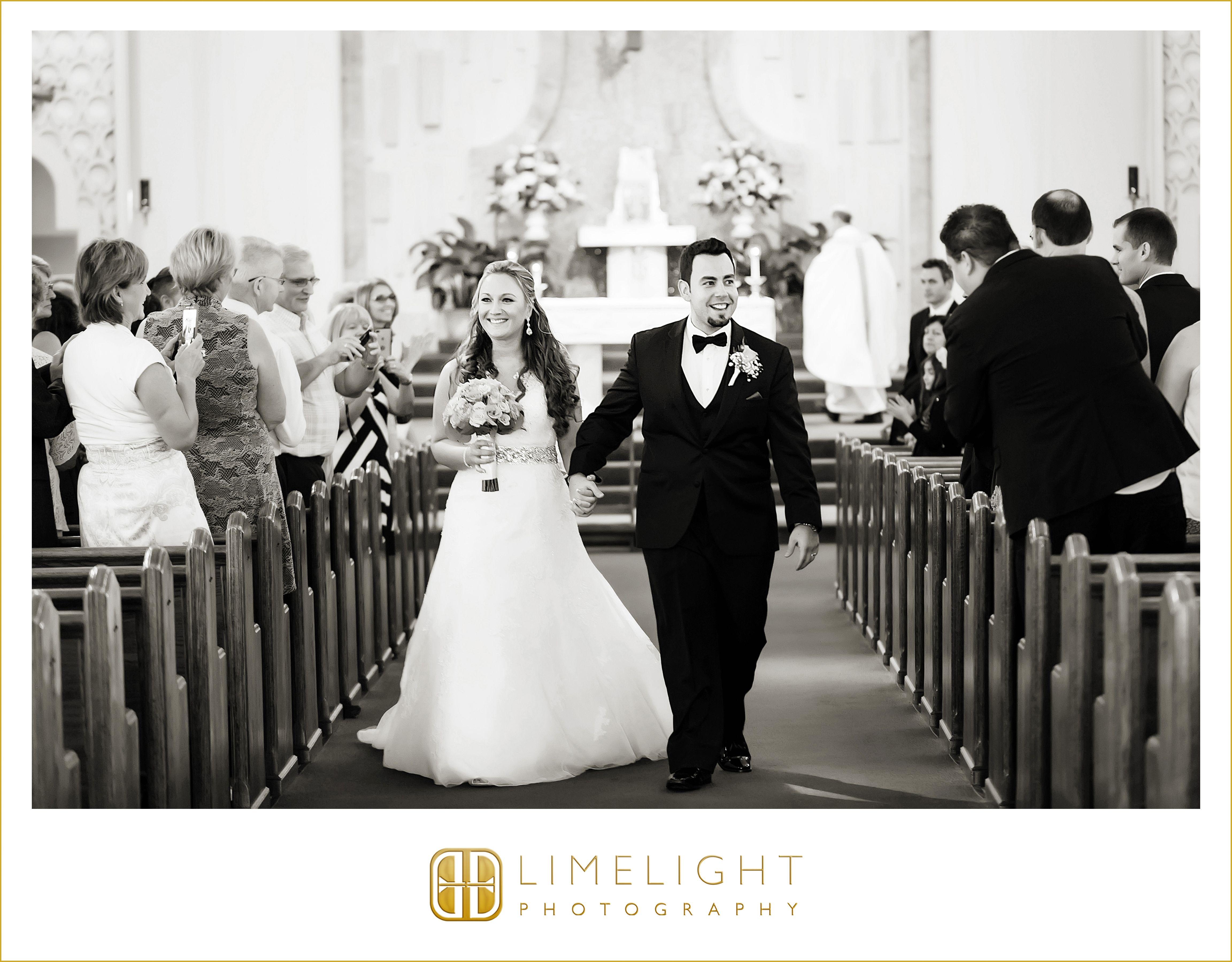 Wedding Limelightphotography Saint John Vianney Catholic Church John Vianney Catholic