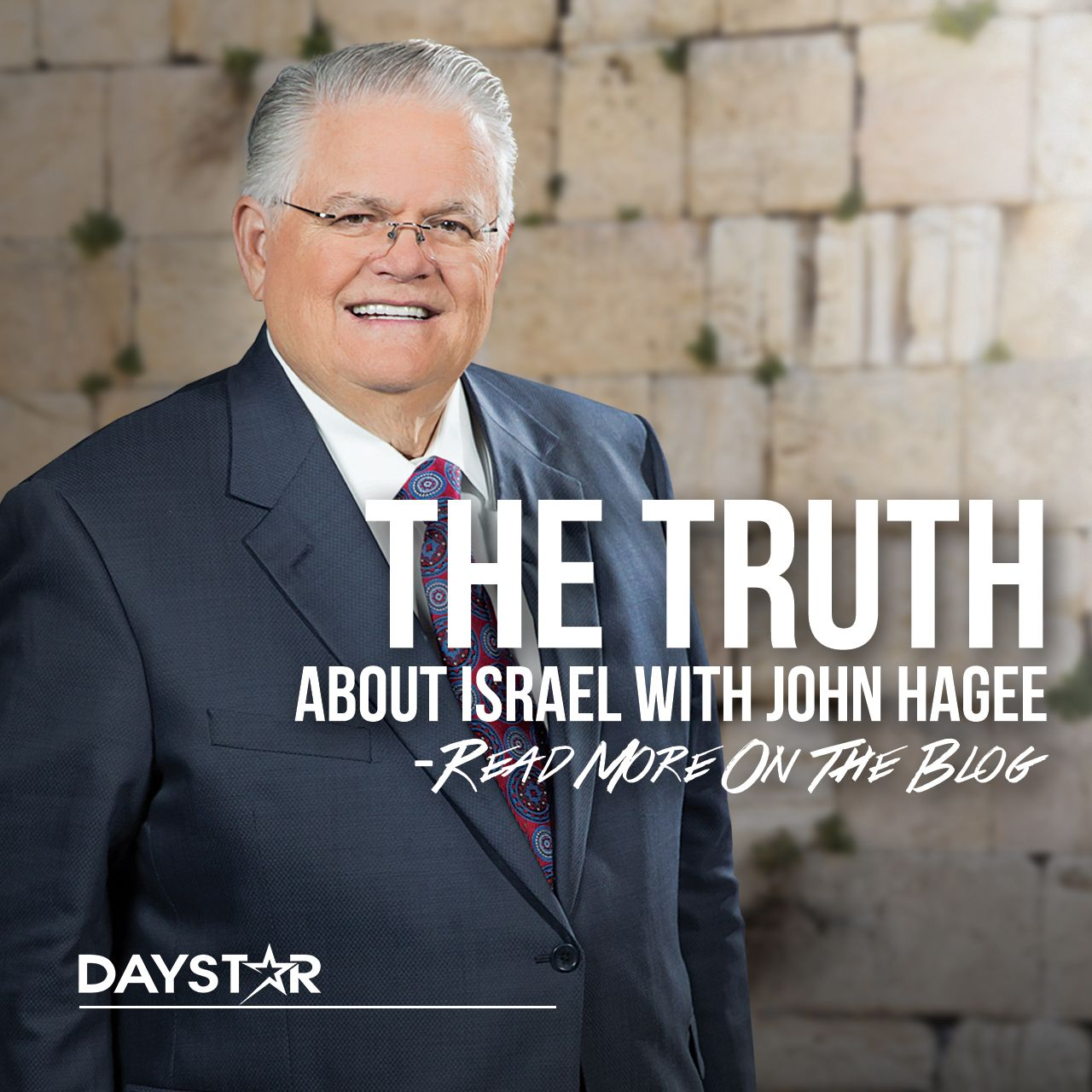 John Hagee - The Truth About Israel | Israel | John hagee