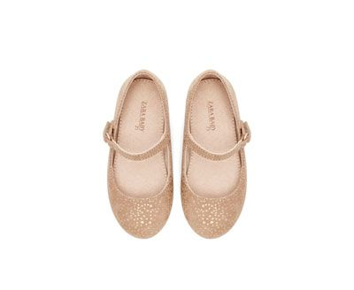 costo moderado material seleccionado precio inmejorable Bailarina estrellas - Zapatos - Bebé niña (3 - 36 meses ...