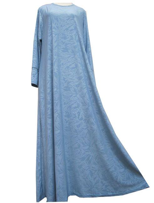 Gamis Umbrella Motif Loreng Umb4115 Baju Gamis Terbaru Bahan