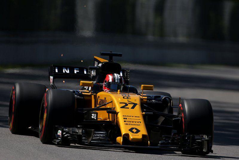 ルノー:F1カナダGP 予選レポート  [F1 / Formula 1]