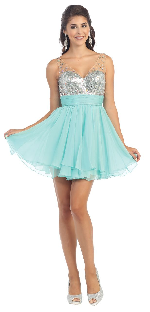 d8c866597b Dama Dress  DM1121 - Quinceanera Mall