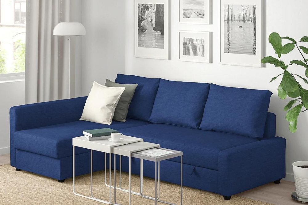 20 Statement Finds From The Ikea 2020 Catalogue Corner Sofa Bed