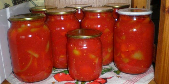 Как сделать лечо из перца с морковью 37