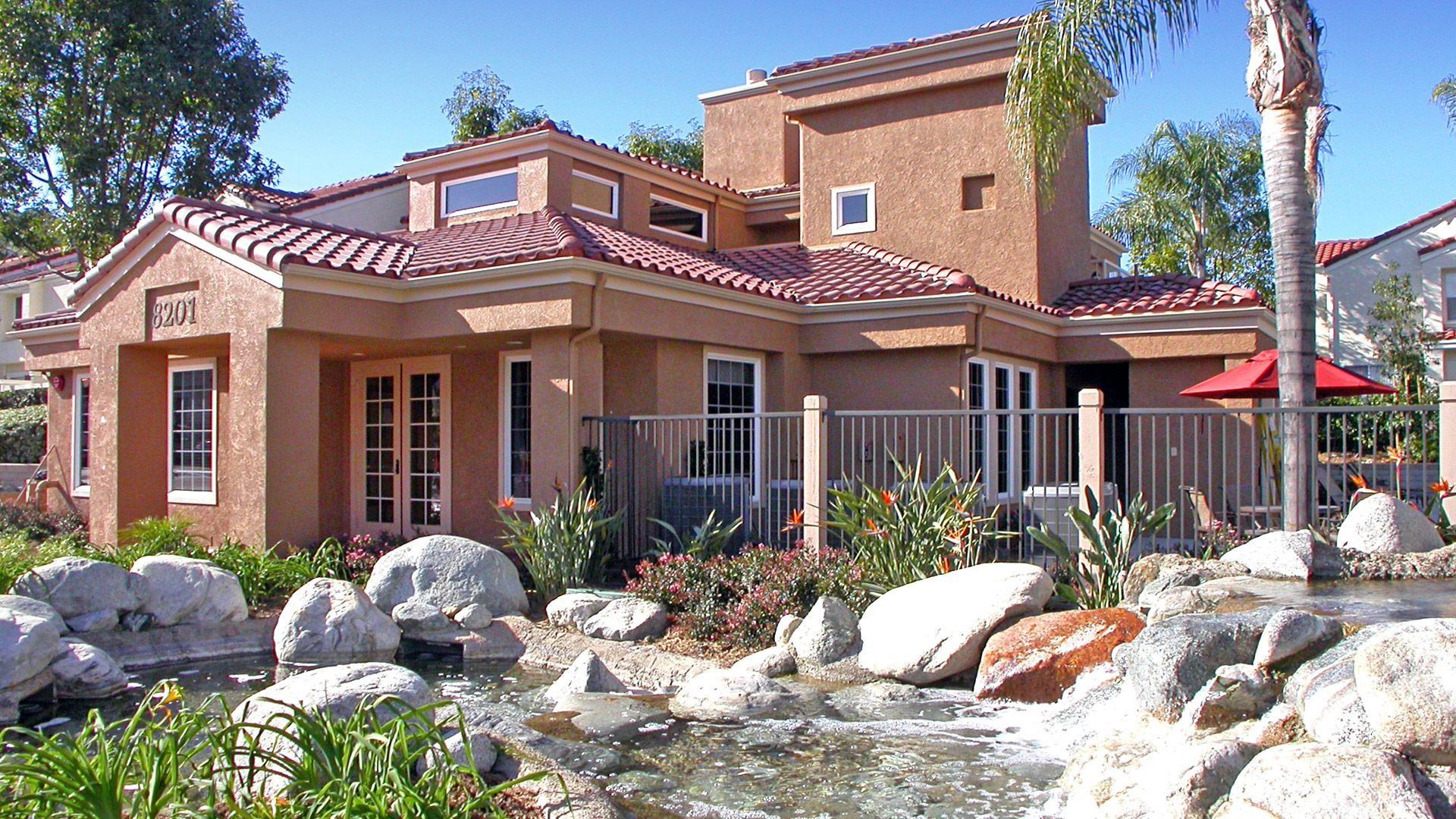 Sycamore Canyon Apartment Homes U2022 8201 E. Blackwillow Circle U2022 Anaheim Hills,  CA 92808