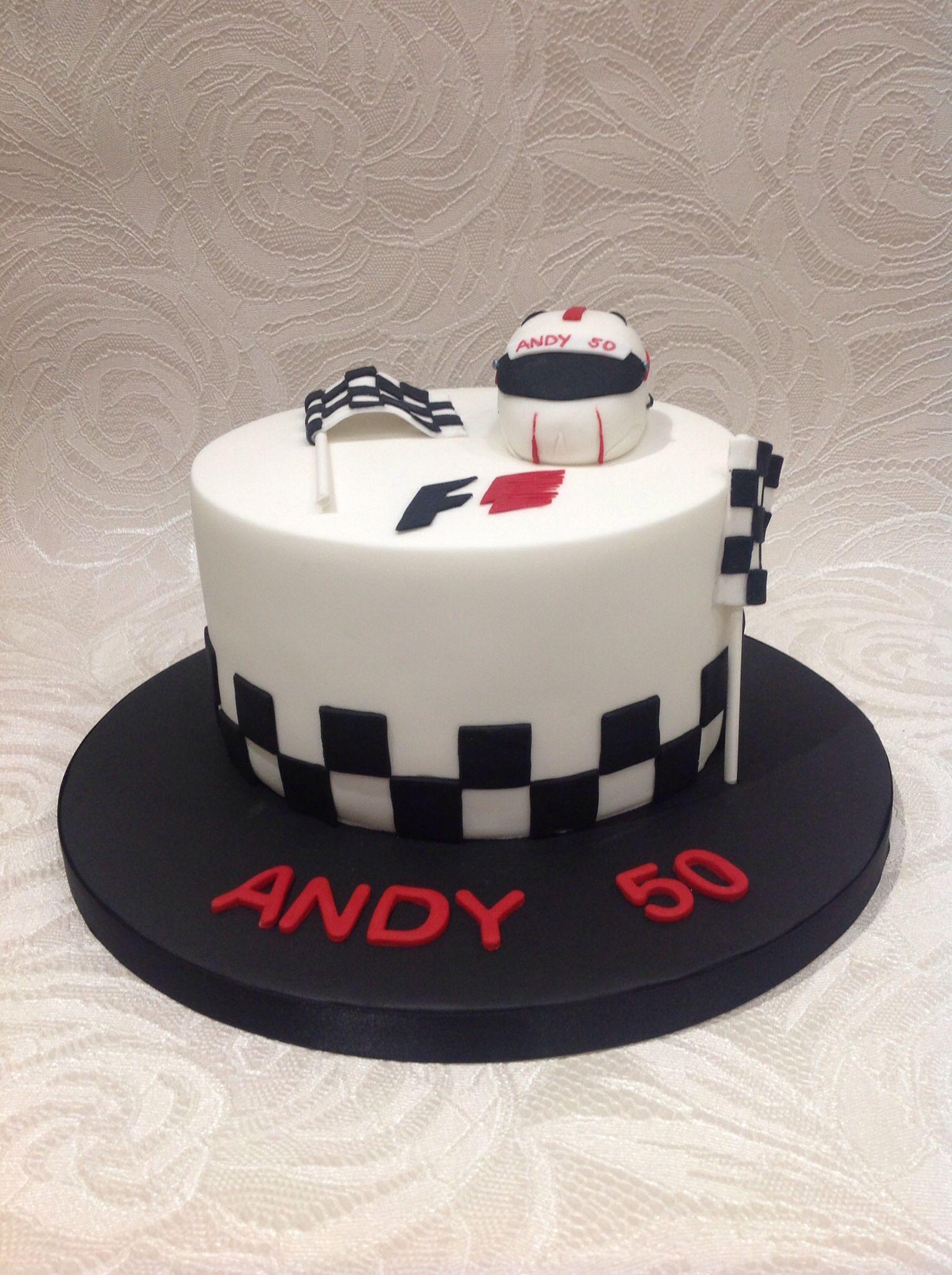 Formula One Cake Birthday Cakes For Men Man Pastries
