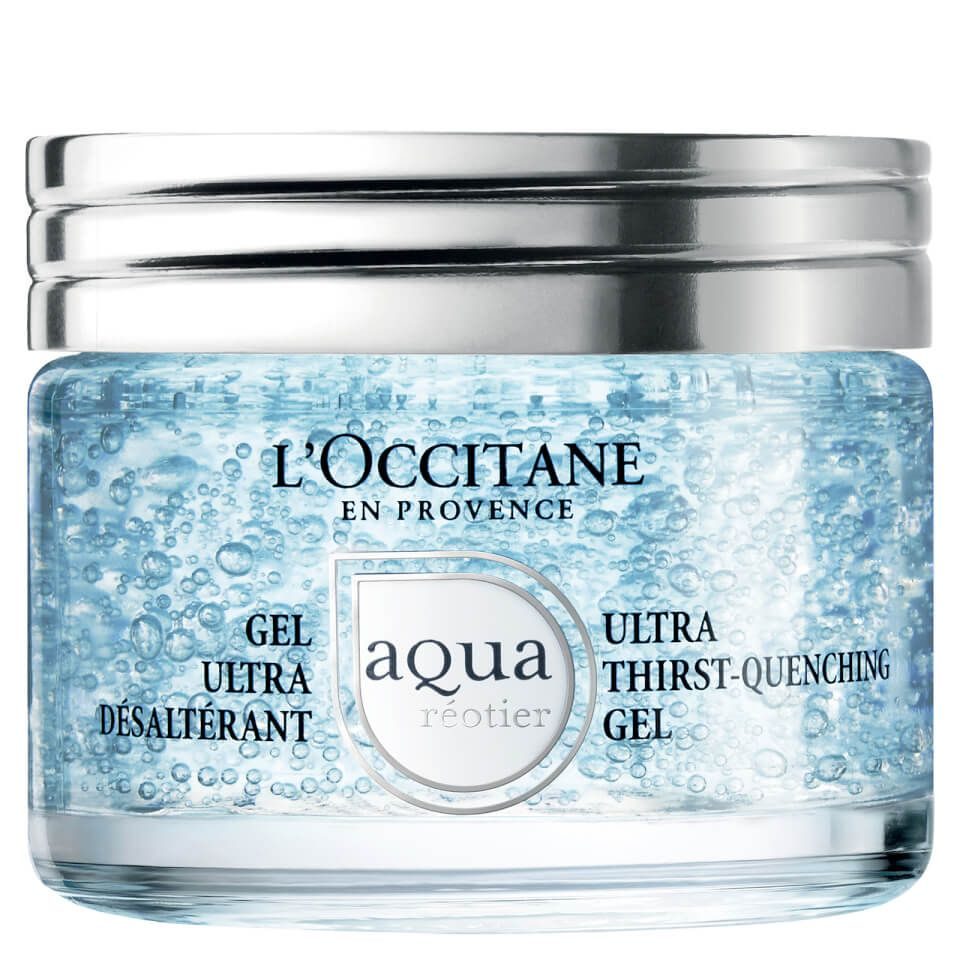 L'Occitane Aqua Réotier Ultra ThirstQuenching Gel 1.5oz