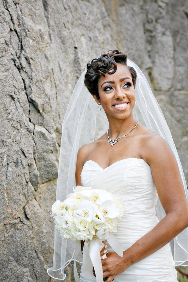 A Multicultural Black Tie Wedding In Massachusetts African