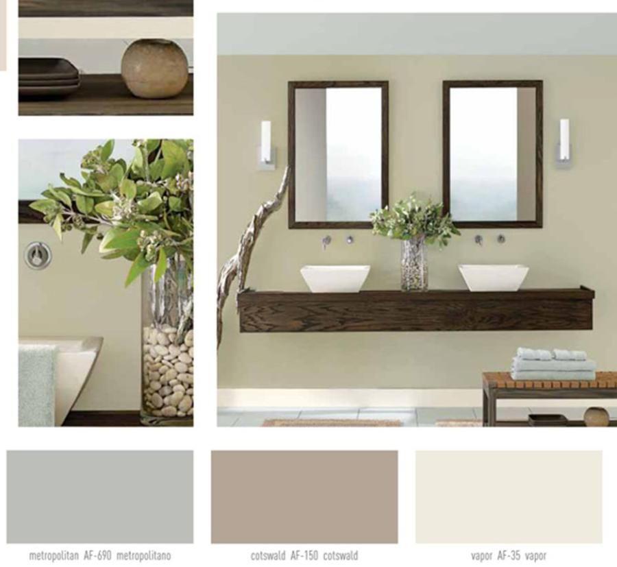 Most Popular Interior Neutral Paint Colors: Benjamin Moore Neutral Paint Colors