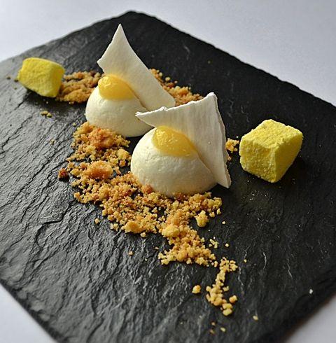 Pourquoi pas .... ??: Tarte au citron meringuée …