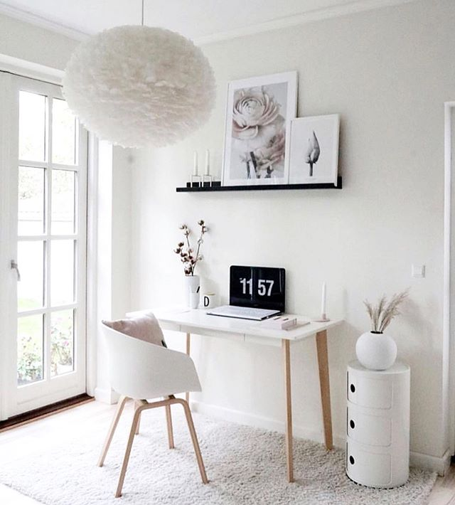 Scandinavian Homeoffice Design: Fresh Fridays. Gearing Up For A Product Day