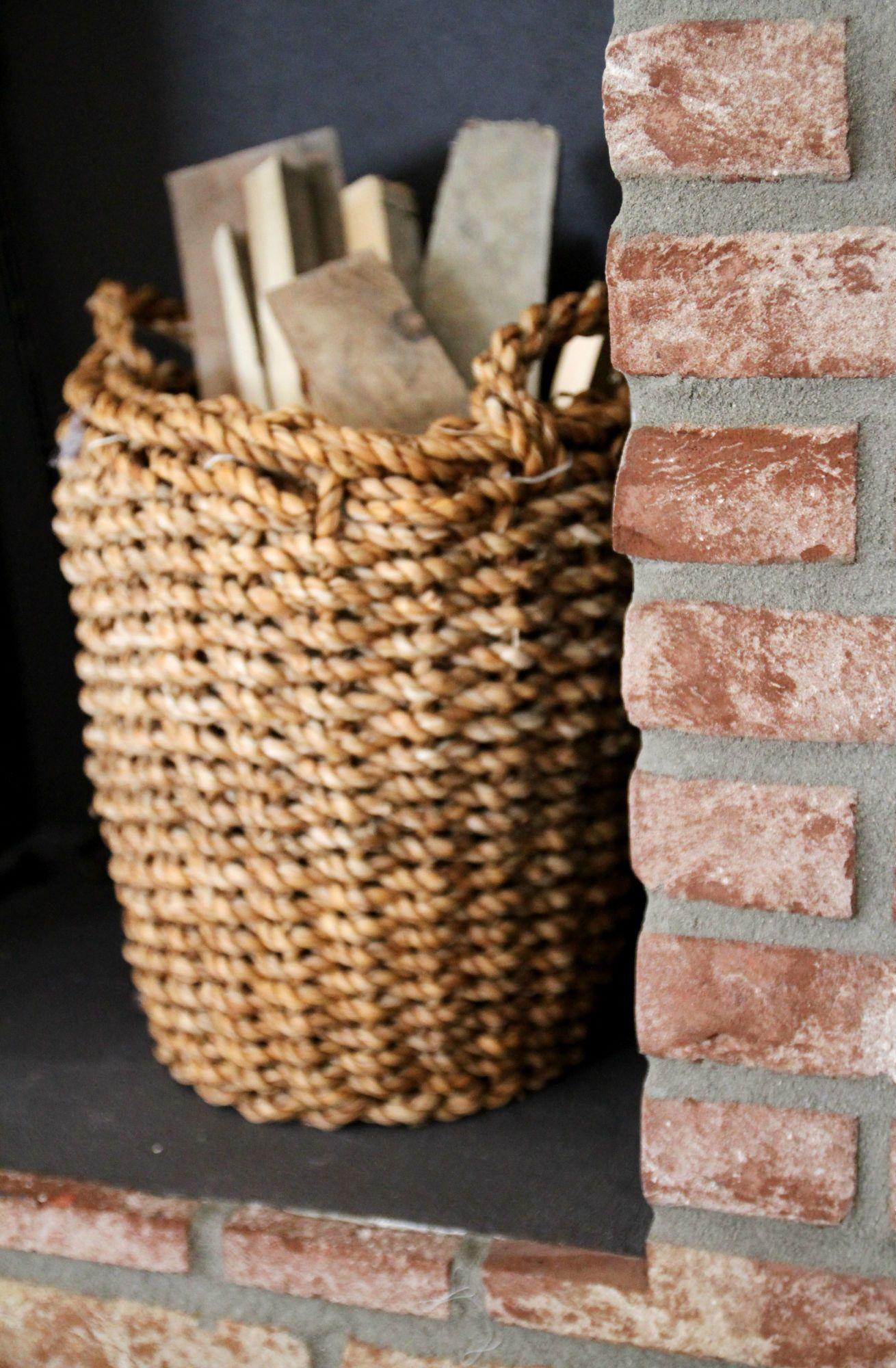 Pin by Rustique on HOEVESTIJ brick slips Pinterest