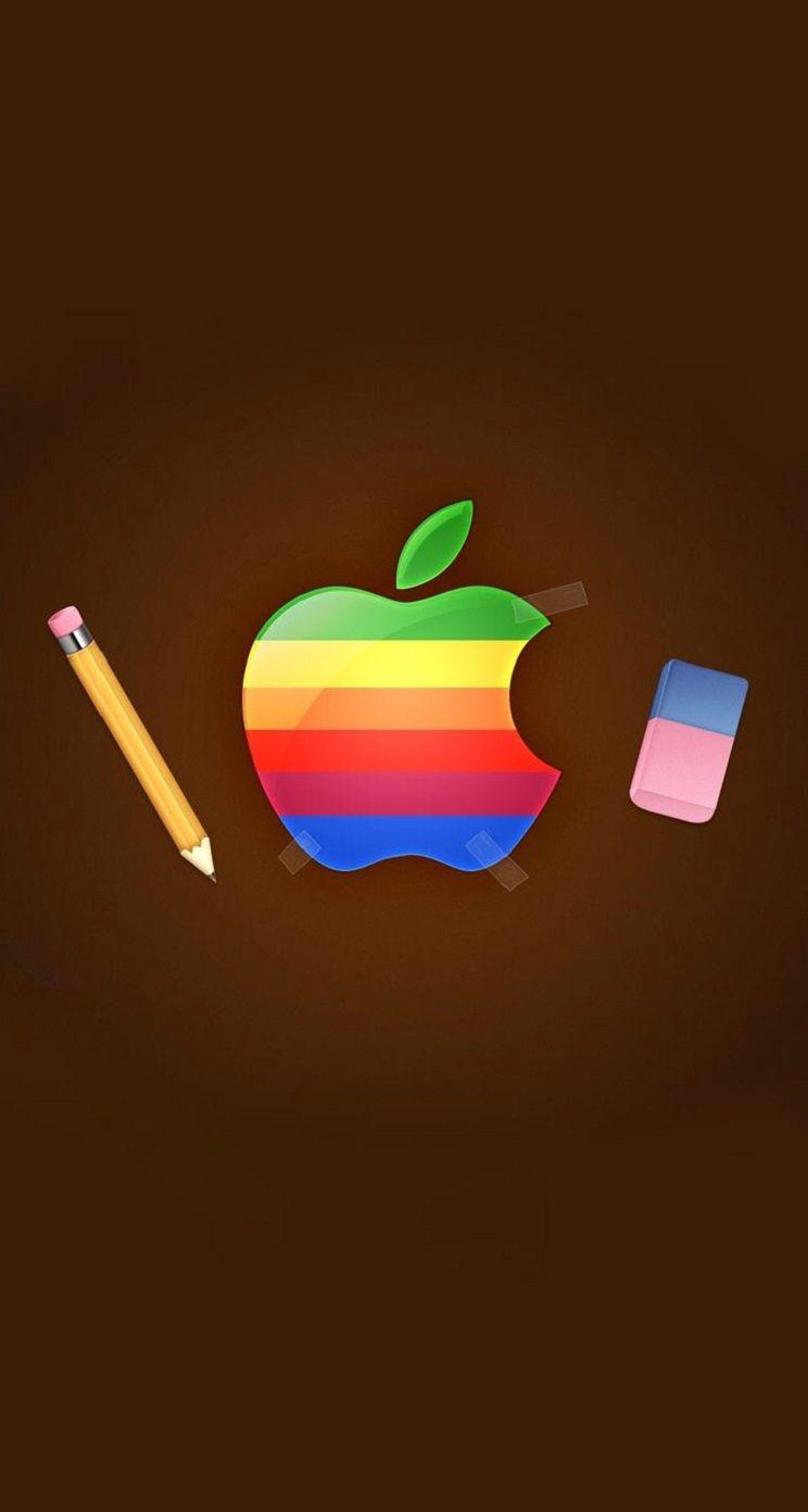 Pin på Apple
