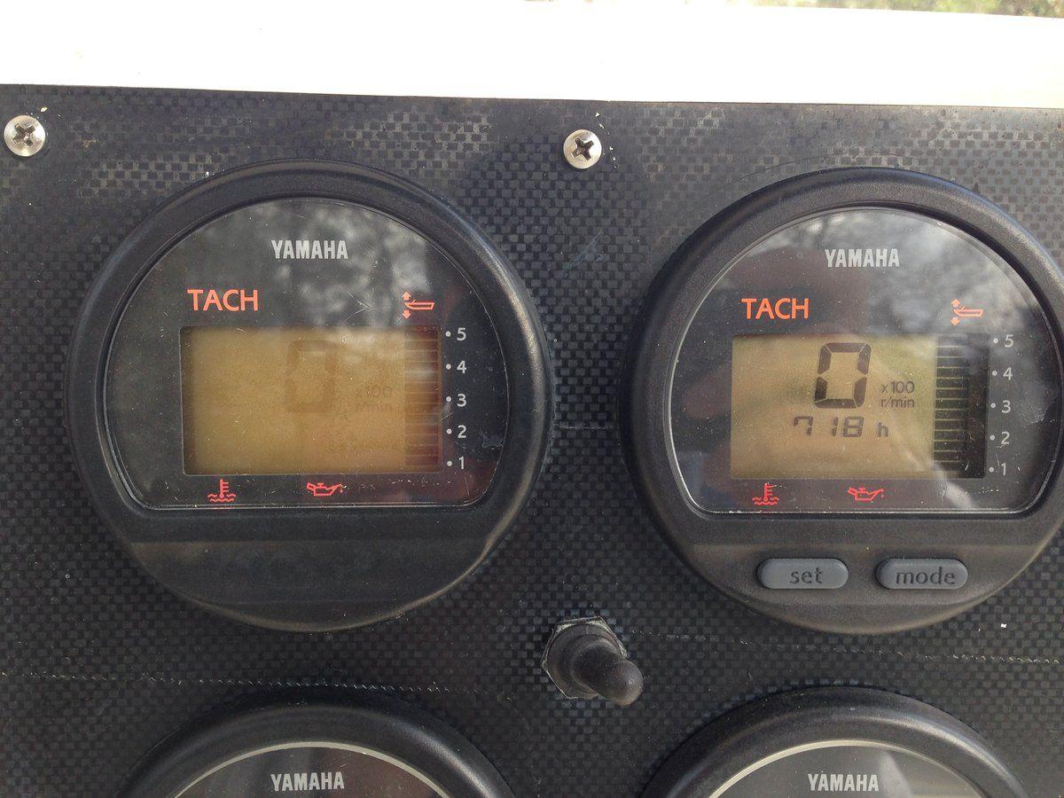 Boat speedometer yamaha austincriminaldefenderblog.com: YAMAHA