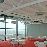 Magasin Phare De Phillip Lim A Los Angeles Californie Usa Architecture Basketball Court