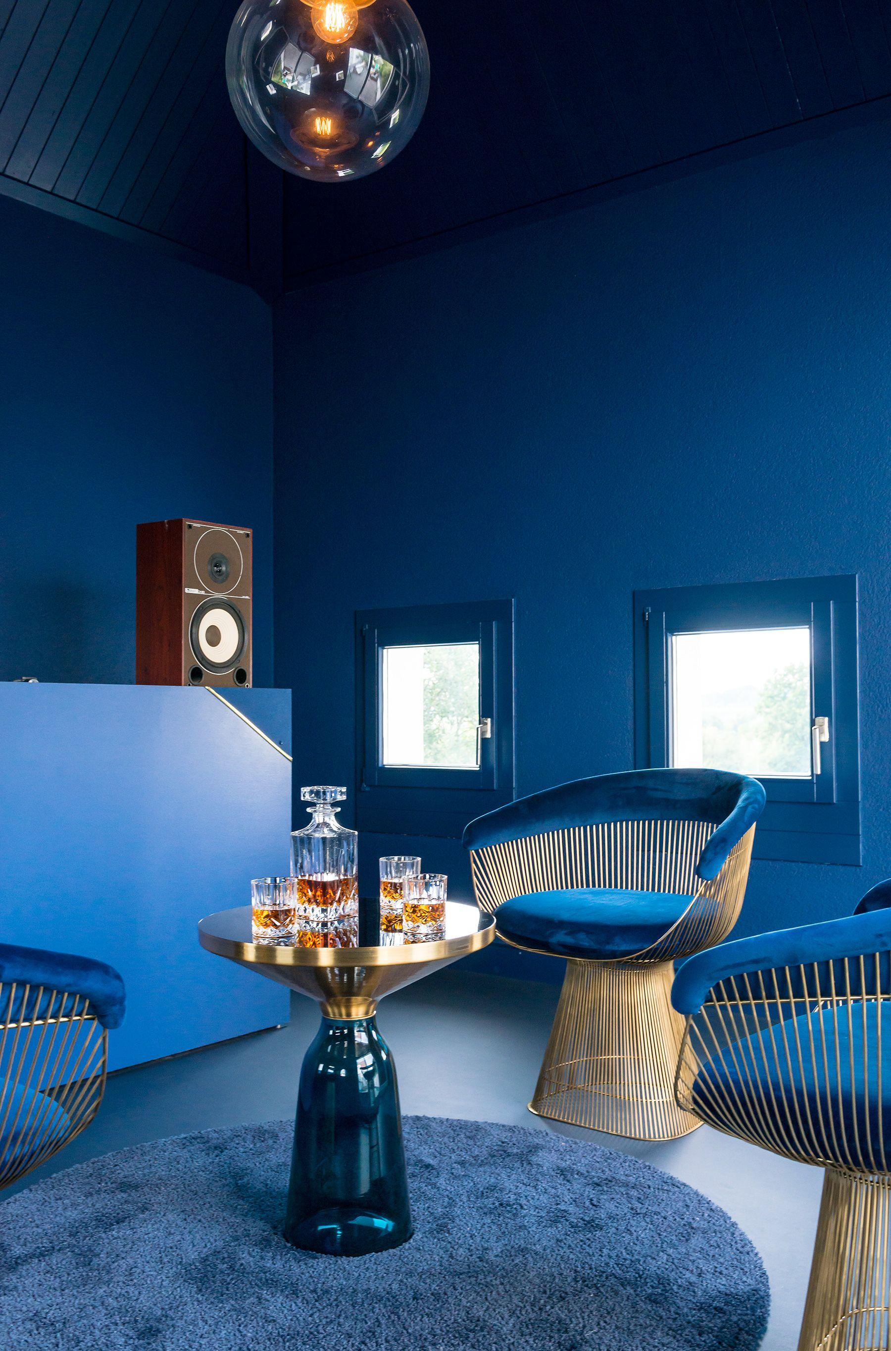 Superior Interior Design Private House   30s, 40s, 50s, 60s, Art Deco,