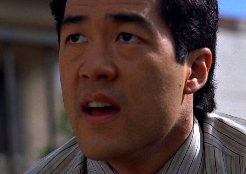 Tim Kang - The Mentalist 1x12 en 2020 | Peliculas