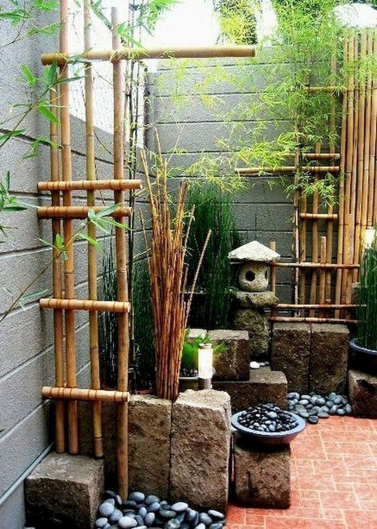 50 inspirierende japanische Gartenentwürfe für kleine Räume,  #für #GartenEntwürfe #Inspirier...  #gartenentwurfe #i      This is how Japanese form-cutting art works  Niwaki are artfully cut trees and shrubs in Japanese style. With these tips, you can also cut and shape the woody plants.    Niwaki is the Japanese word for garden trees. At the same time, the term also refers to the process of its design. The ... #FÜR #Gartenentwürfe #Inspirier #Inspirierende #japanische #kleine #Räume #japanesegardendesign