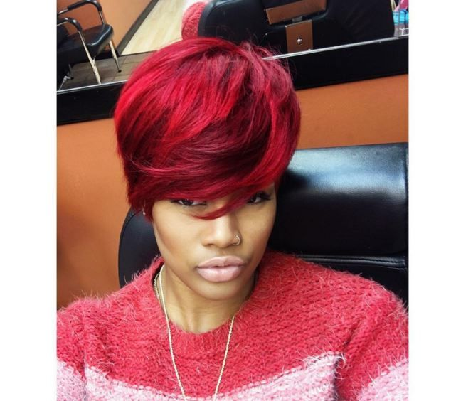 medium bob haircut 8 rocking customized or bowl cuts including 1309 | eeb4ccf7ab1309ce2fe9aaf976b557b8