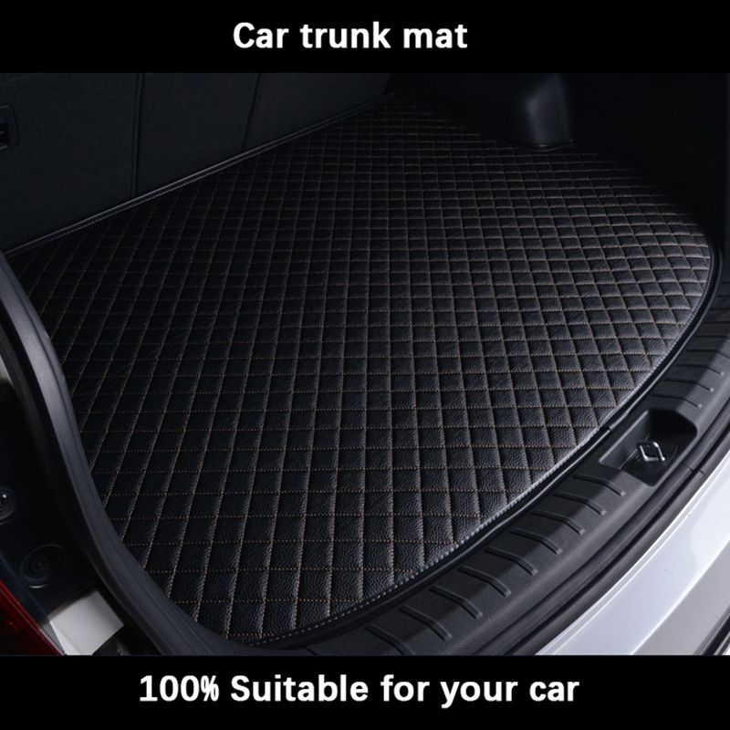 Special Car Trunk Mats For Volvo All Models S60l V40 V60 S60 Xc60 Xc90 Xc60 C70 Car Accessorie Car Styling Au Volkswagen Touran Blue Car Accessories Volkswagen