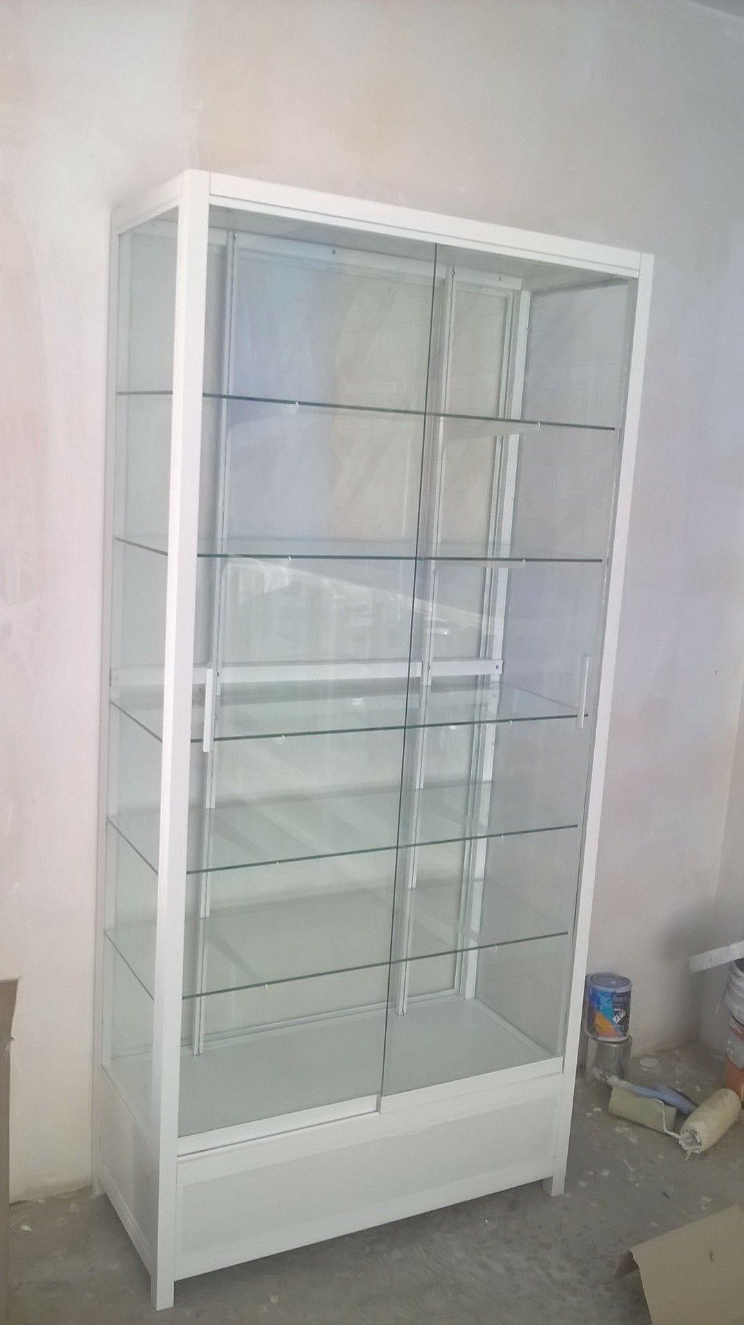 Vitrinas Vertical De Aluminio Aluminium Windows And Doors Aluminium Windows Windows And Doors