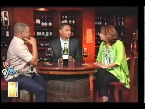 Entrevista a El Boli a Nivel De Vinito #Video @bolivarvalera - Cachicha.com