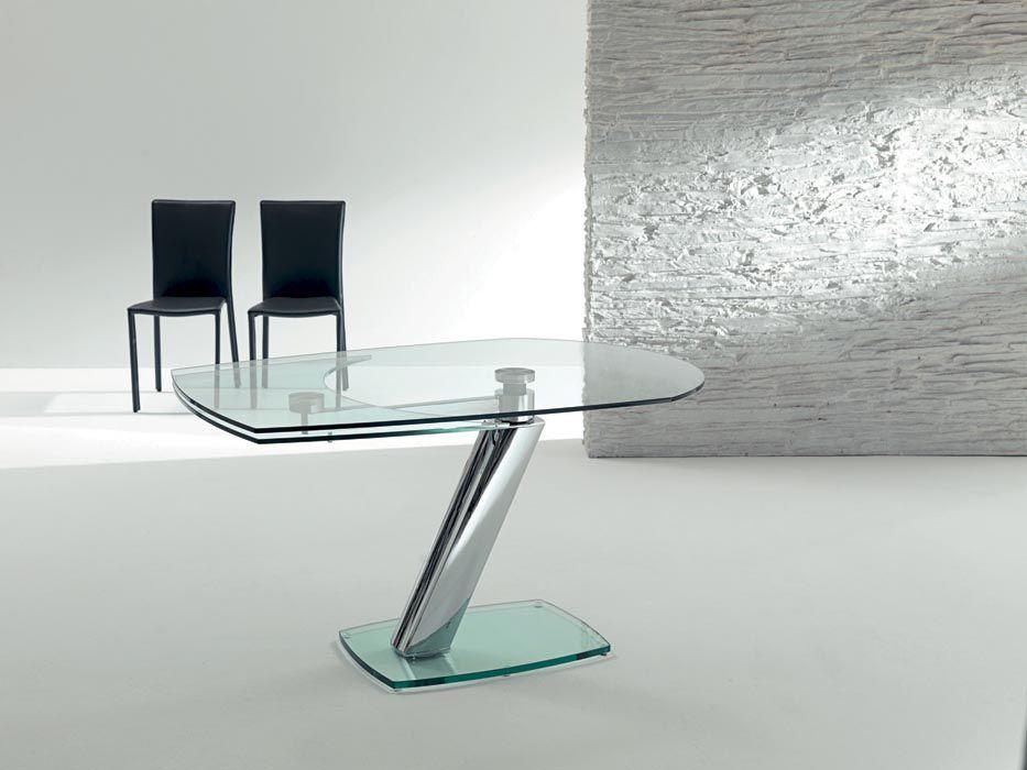 EASY LINE - tavoli trasformabili e allungabili, sedie moderne ...