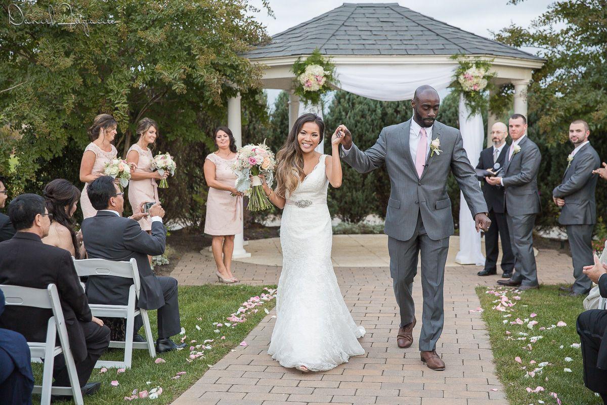 Tina And Joe S Penn Oaks Golf Club Wedding
