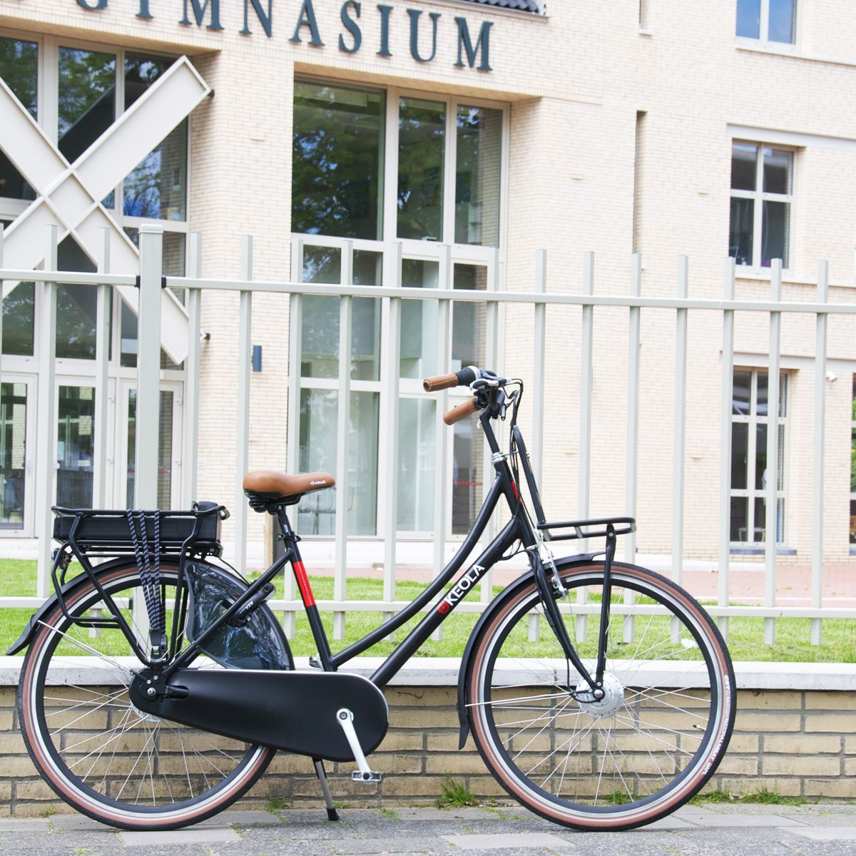 keola holland e bike lifepo4 battery keola in the city. Black Bedroom Furniture Sets. Home Design Ideas