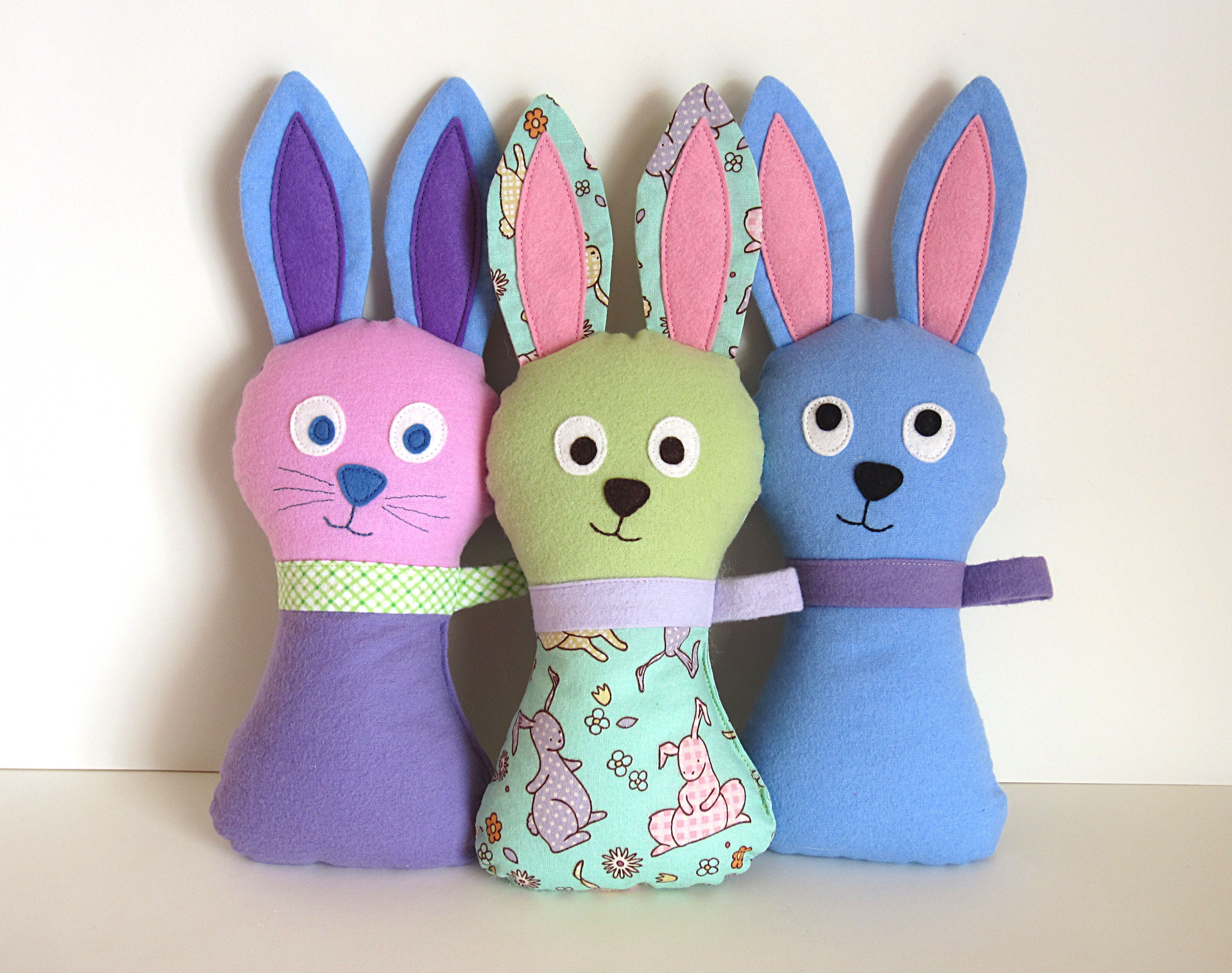 Freerabbitsewingpatterns hoppy bunny sew an easter bunny freerabbitsewingpatterns hoppy bunny sew an easter bunny for negle Images