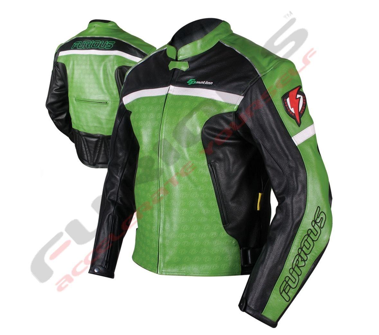 Motorbike Jackets A Stylish Short Sports Jacket