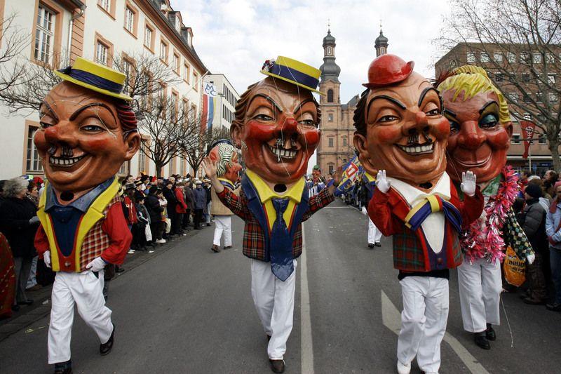 Landeshauptstadt Mainz (stadtmainz) on Pinterest - küchen müller simmern