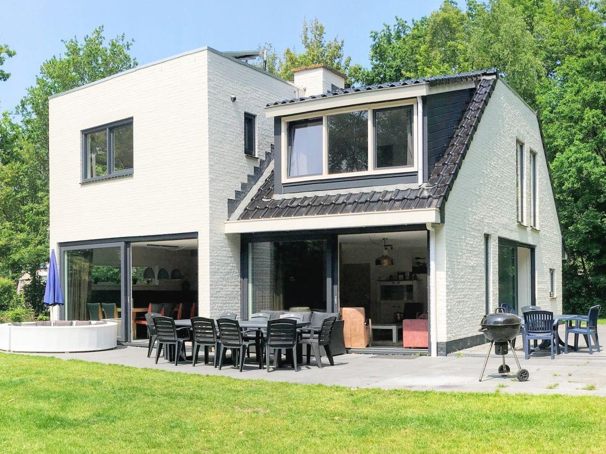 Ferienhaus Hopman de Rijklaan 60, Vrouwenpolder, Firma