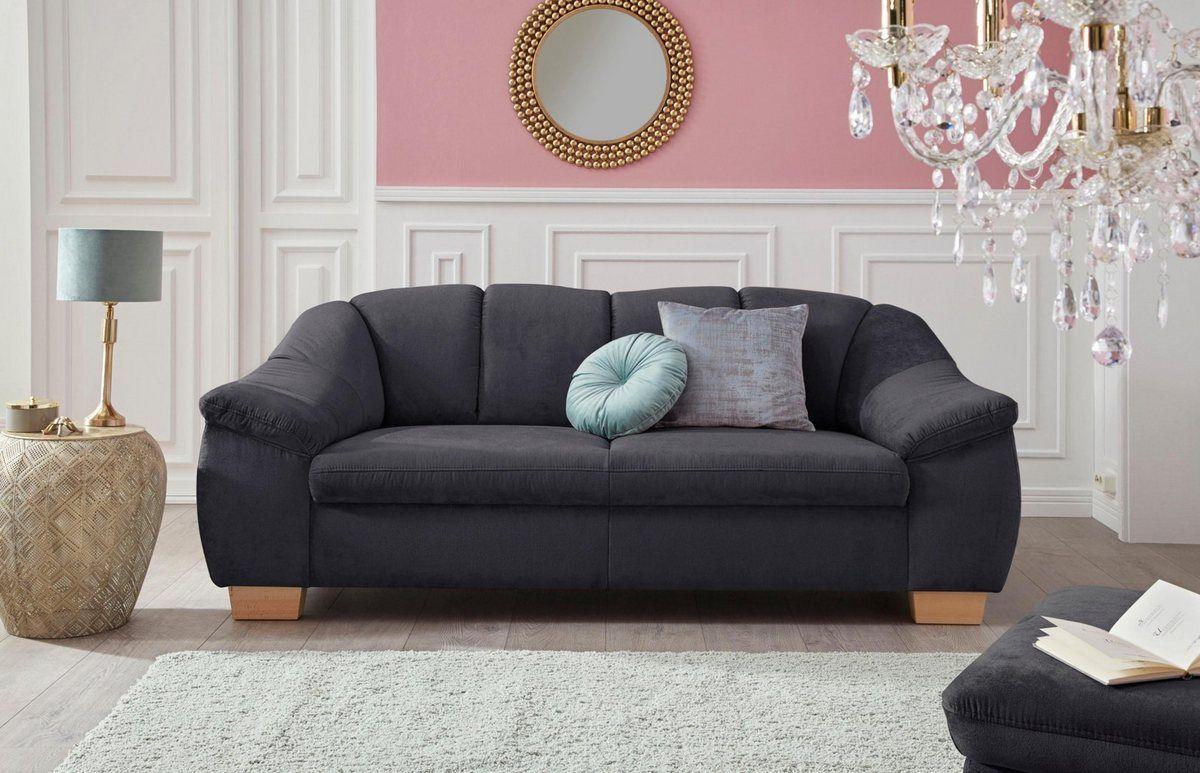 3 Sitzer Mit Federkern Schlafsofa Mit Bettkasten Graues Sofa Und 3 Sitzer Sofa